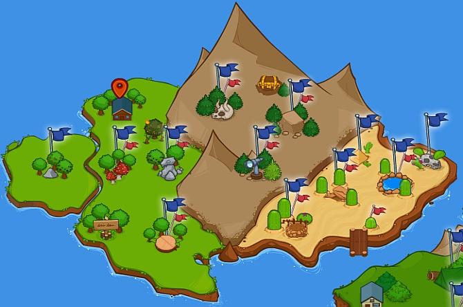 Island1 Header