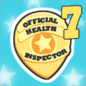 Healthinspectorgoal7icon