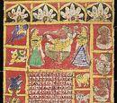 Hindu calendar