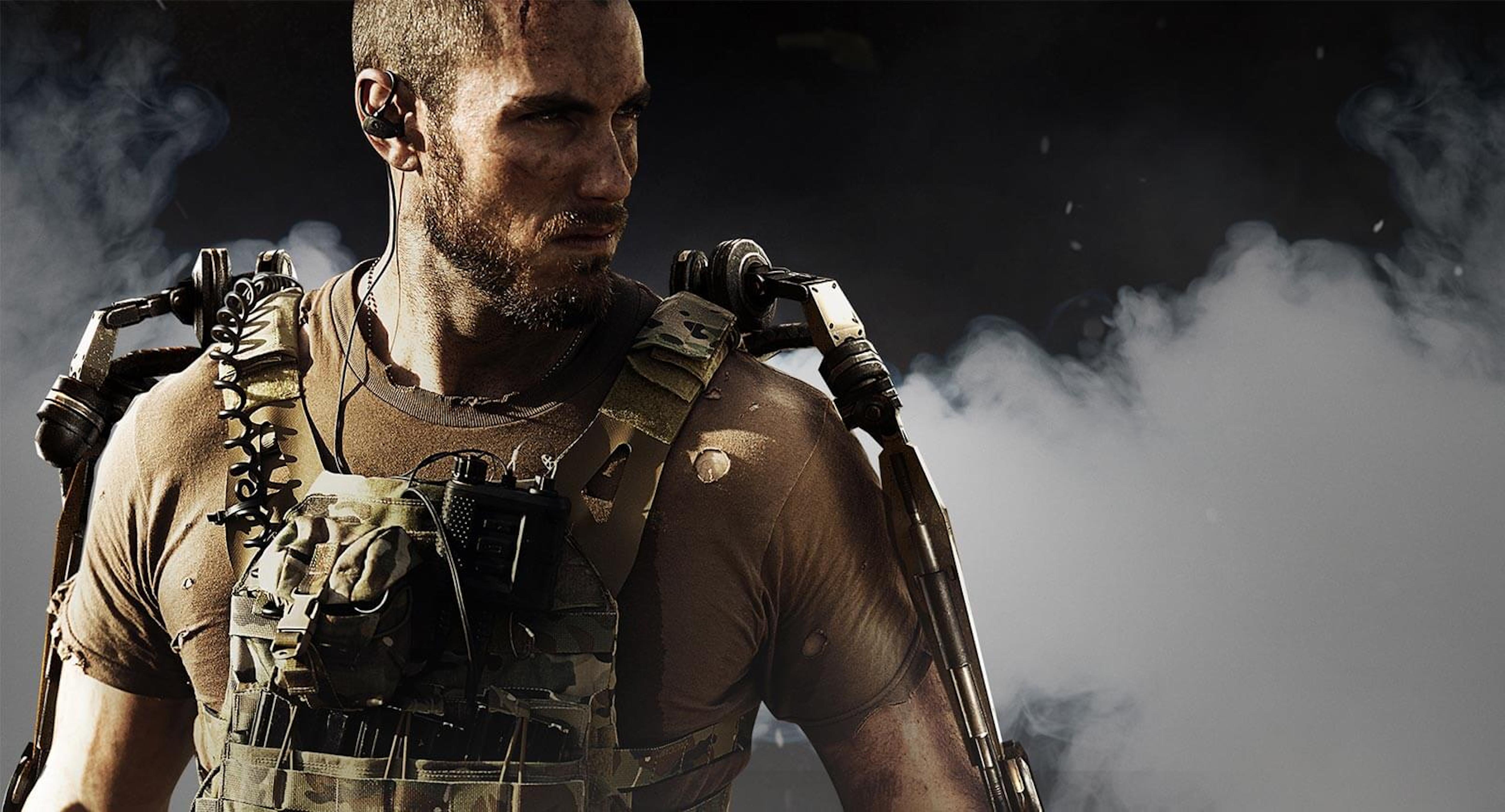 Gideon | Call of Duty: Heroes Wiki | FANDOM powered by Wikia