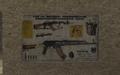 AKM poster Killhouse COD4.png