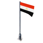 Flag 30 Egypt menu icon CoDH