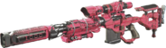 KBS Longbow Tactical Pink IW