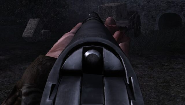 File:M1897 Trench Gun Iron Sights CoD3.jpg