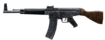 MP44 menu icon CoD2
