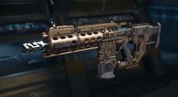 HVK-30 Gunsmith model BO3