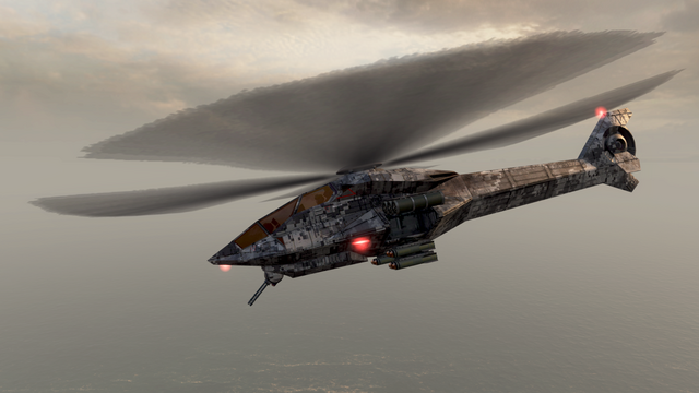 File:Stealth Chopper side view BOII.png