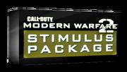 Stimulus Package Logo