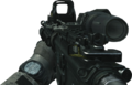 M4A1 Hybrid Sight Off MW3.png