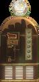 Tombstone Machine BOII