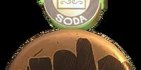 Tombstone Soda