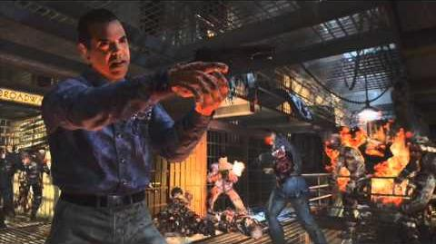 "Black Ops 2 - ""Mob of the Dead"" Zombies 6 Minute Gameplay Preview"