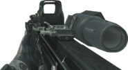 FAD Hybrid Sight Off MW3