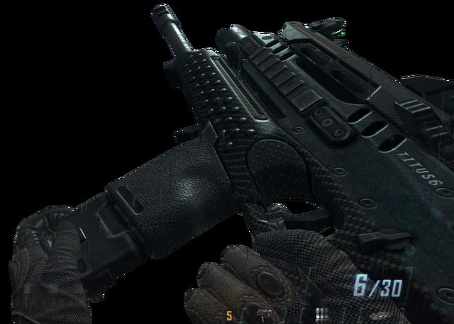 File:Titus-6 Reloading Underbarrelled Shotgun BOII.png