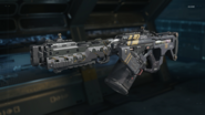 Dingo Gunsmith model FMJ BO3