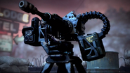 Sentry Gun Extinction CoDG