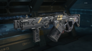 Dingo Gunsmith model Grip BO3