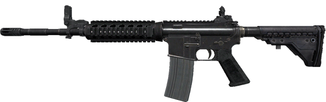 File:M4A1 menu icon CoDO.png