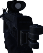 PP2000 Thermal Scope MW2