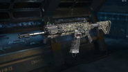 ICR-1 Gunsmith Model Jungle Tech Camouflage BO3