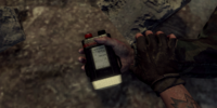 Strobe Grenade