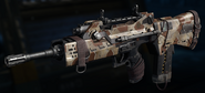 FFAR Gunsmith Model Heat Stroke Camouflage BO3