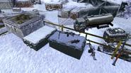 Weapons Sniper Fi MW2