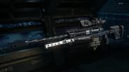 Locus Gunsmith model Fast Mag BO3