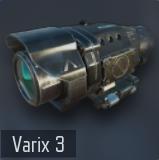 Varix 3 menu icon BO3