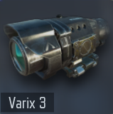 Varix 3 menu icon BO3