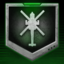 BirdOnTheGround Trophy Icon MWR