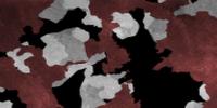 Bloodshot Camouflage