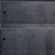 Dog Tags texture MW3