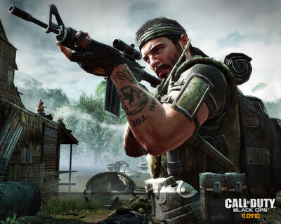 CODBlackOps wallpaper01 1280x1024