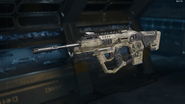 XR-2 Gunsmith Model Woodlums Camouflage BO3