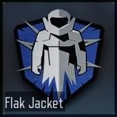 Flak Jacket BO3