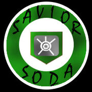Savior Soda