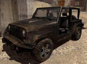 Jeep Wrangler Hardhat MW3