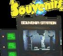 Souvenir Coin Machine