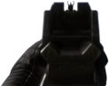 AK-12 iron sights CoDG