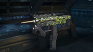 Pharo Gunsmith Model Integer Camouflage BO3
