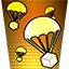 EmergancyAirdrop Icon
