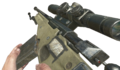 L96A1 Extended Mags Reload BO