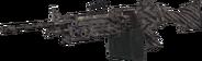 M249 SAW Mephitic MWR