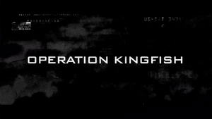 Operation Kingfish Logo