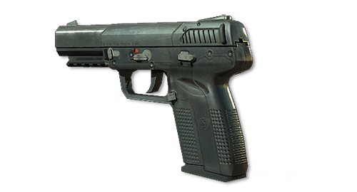 File:Five Seven menu icon MW3.png