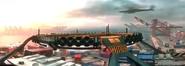 Singapore Docks BOII