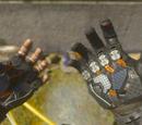 Mag Gloves