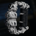 Brass Knuckles Gunsmith Model Ash Camouflage BO3.png
