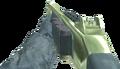 M1014 Gold CoD4